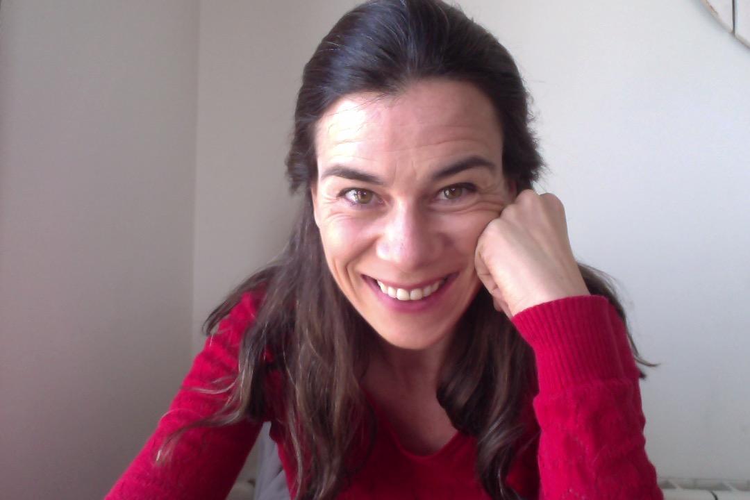 Pilar Pieltain | Psicologa Psicomotricista